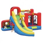 Happy Hop 11 in 1 Playcentre 9406 ( Harga : Rp 7.900.000,- )