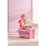 Little Tikes 4 in 1 Baby Born Nursery Play Set ( Harga Rp 800.000,- )