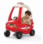 Little Tikes - 400T Ride & Rescue™  Cozy Coupe ( Harga Rp 1.535.000,- )