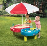 Little Tikes - 401L Sand & Sea Play Table ( Harga Rp 2.140.000,- )