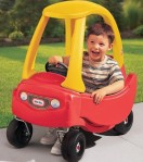 Little Tikes - 4855 Cozy Coupe ( Harga Rp- )