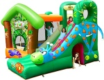 Happy Hop 9139 Jungle Fun ( Harga : Rp 8.200.000,- )