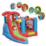 Happy Hop 6 in 1 Play Center 9371( Harga : Rp 4.700.000,- )