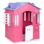 Little Tikes Cape Cottage-Pink ( Harga : Rp 3.100.000,- )