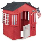 Little Tikes Cape Cottage Red ( Harga : Rp 3.100.000,- )