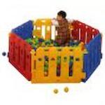 Ching Ching Play Yard - PY01 ( Rp 1.565.000,- )