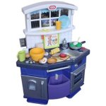 Little Tikes - Cook &a Learn Kitchen ( Harga Rp 1.900.000- )