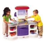 Little Tikes - Cookin' Sound Gourmet Kitchen ( Harga Rp 2.785.000,- )