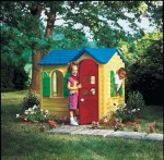 Little Tikes - Country Cottage ( Harga Rp 7.600.000,- )