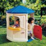 Little Tikes - Cozy Cottage ( Harga Rp 2.850.000- )