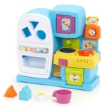 Little Tikes Discovery Sounds Kitchen ( Harga : Rp 550.000,- )