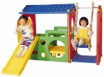 Haenim Super Playhouse DS 703 ( Rp ,- )