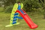 Little Tikes - Giant Slide Primary ( Harga Rp 2.900.000,- )