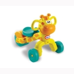 Little Tikes - Go & Grow Lil' Rollin Giraffe ( Harga Rp 465.000,- )