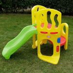 Little Tikes - Hide and Slide Climber ( Harga Rp 2.990.000- )