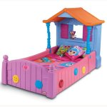 Little Tikes Lalaloopsy Twin Bed 631863 ( Harga : Rp 11.400.000,- )