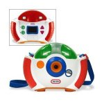 Little Tikes My Real Digital Camera ( Harga Rp 765.000,-)