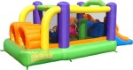 Happy Hop Obstacle Course Bouncer Happy 9063 ( Harga : Rp 7.600.000,- )