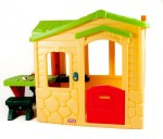 Little Tikes Picnic On The Patio Natural 172298 ( Harga : Rp 5.975.000,- )