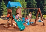 Little Tikes Playcentre Playground ( Harga : Rp 26.750.000,- )