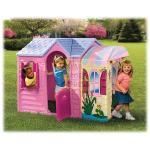 Little Tikes - Princess Garden Playhouse ( Harga Rp 4.385.000,- )
