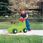 Little Tikes Push and Ride Walker ( Harga Rp 565.000,- )