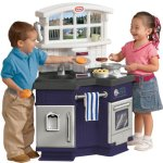 Little Tikes Side by Side Kitchen ( Harga : Rp 1.675.000,- )