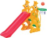 Ching2 Rooster Slide - SL14 ( Rp 1.410.000,- )