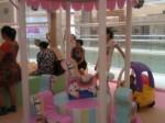 Softplay Mini Carousel