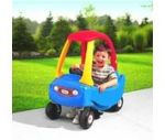 Little Tikes Sound Car Coupe ( Harga Rp 1.550.000)