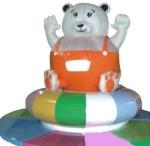 Spinning Bear