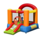Happy Hop The Multi Color Arch and Slide ( Harga : Rp 3.000.000,- )