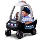Little Tikes - Tikes Petrol Police ( Harga Rp 1.535.000,- )