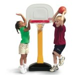 Little Tikes TotSports Basketball Set ( Harga 585.000,- )