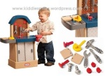 Little Tikes Tough Jobs Workshop ( Harga Rp 800.000,- )