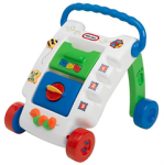 Little Tikes - Wide Tracker Activity Walker ( Harga Rp 355.000,- )