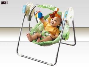 Fisher Price Rainforest Hop and Pop